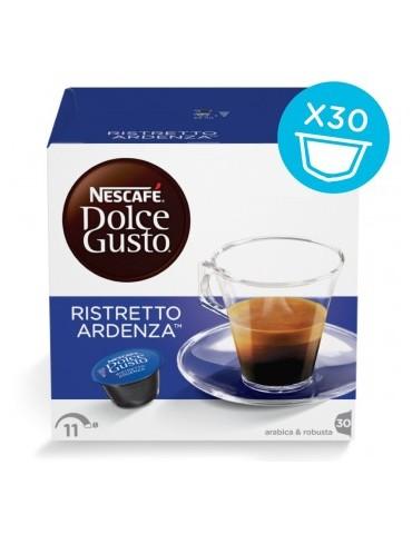 CAPSULE DOLCE GUSTO RISTRETTO ARDENZA 30 CAPSULE