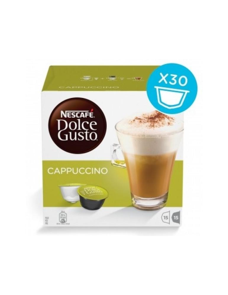 NESCAFÉ Dolce Gusto Cappuccino.