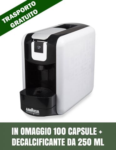 LAVAZZA EP MINI BIANCA