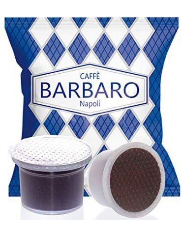 Caffè Barbaro Fior Fiore Coop Cremoso Napoli