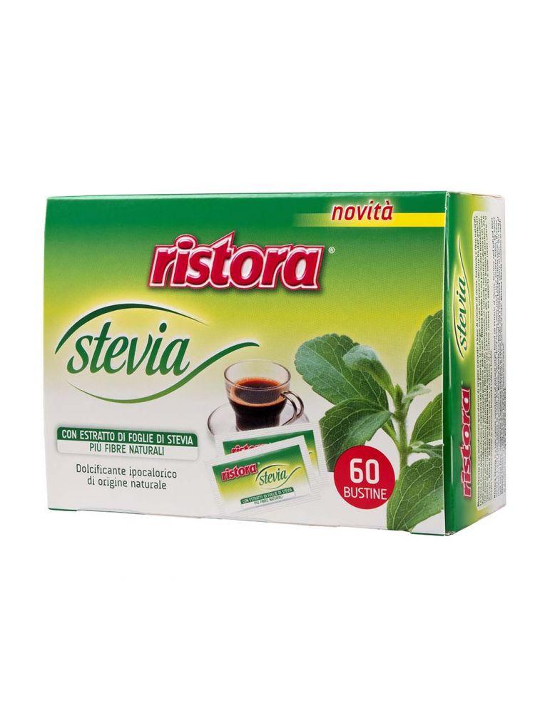 Ristora Dolcificante STEVIA 60 Bustine