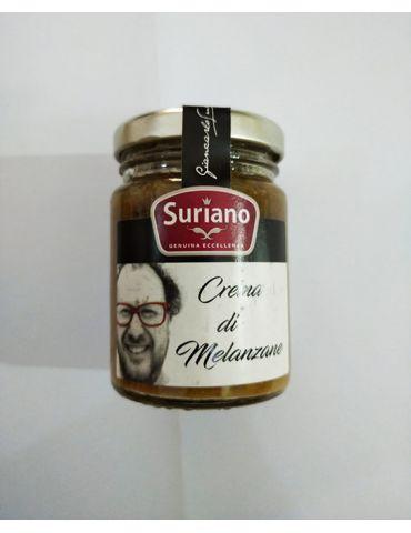 Suriano - Crema di Melanzane