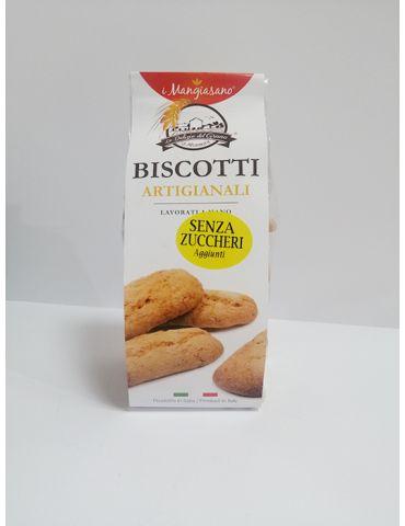 Le Delizie del Grano - Biscotti senza Zuccheri Aggiunti