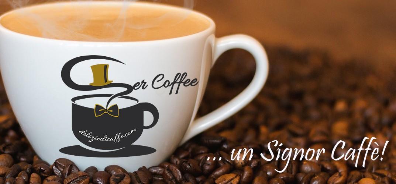 SerCoffee...un signor Caffè!
